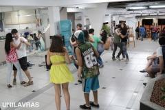 Unilavras - semana cultural 2017-12