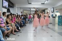 Unilavras - semana cultural 2017-19