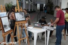 Unilavras - semana cultural 2017-6